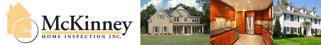 McKinney Home Inspection